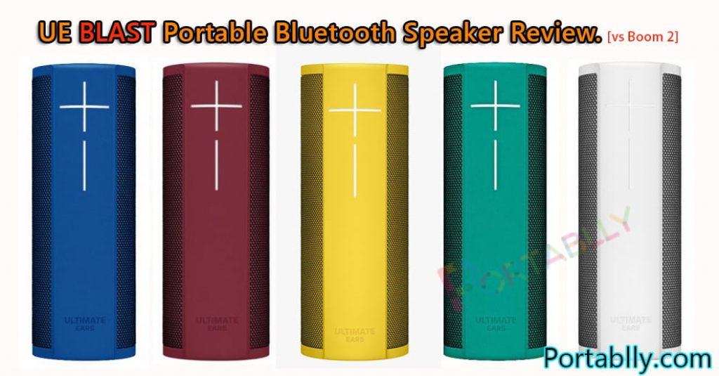 Top 10 Best UE Bluetooth SPEAKER Comparison   2019 Full