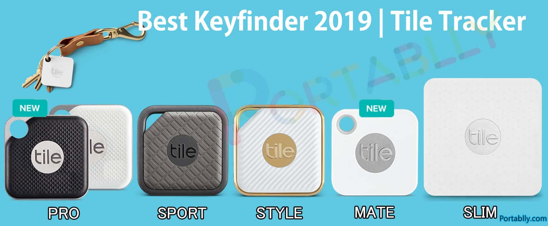 Tile Tracker 2020 World S Best Wireless Key Finder Review