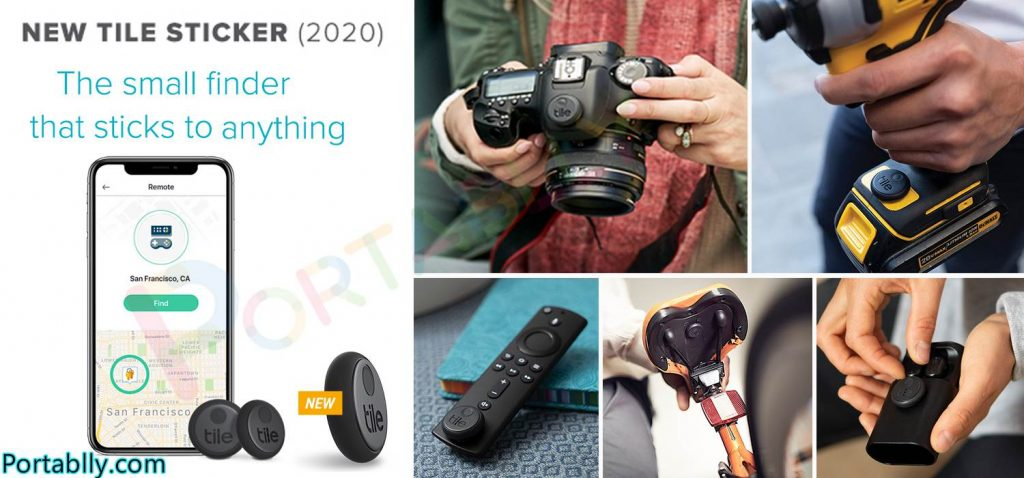 Tile Tracker 2020  World U0026 39 S Best Wireless Key Finder Review