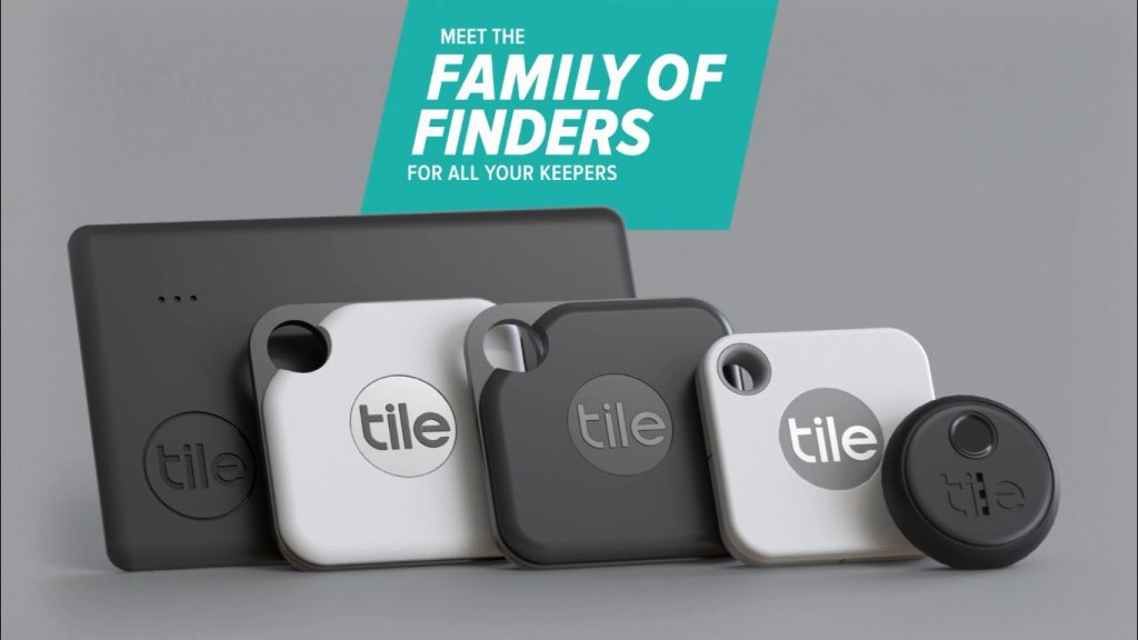 Tile Tracker 2020 World S Best Wireless Key Finder Review