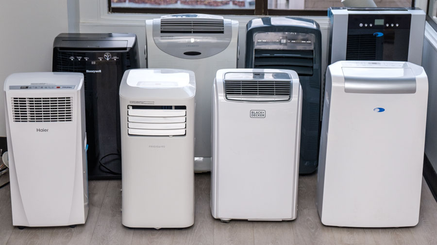 Portable Air Conditioners Review
