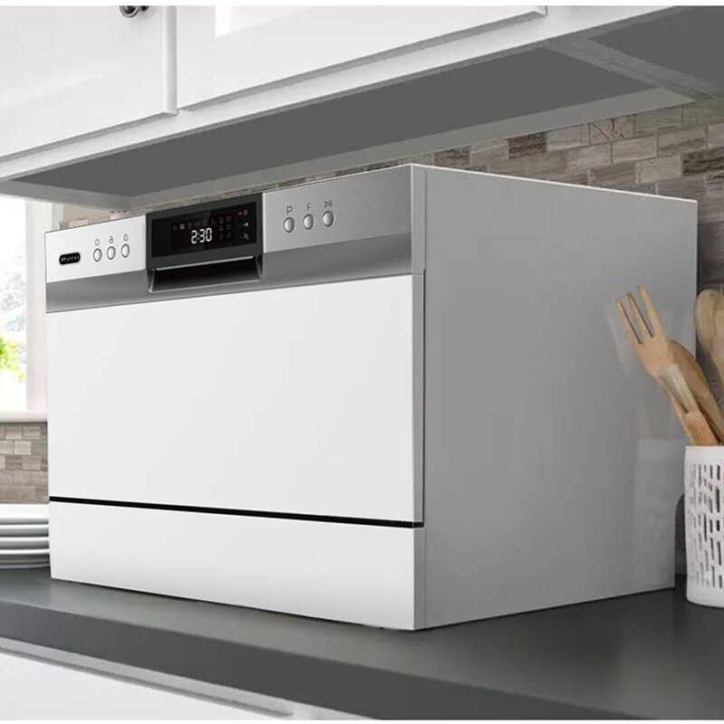 Best Countertop Dishwasher 2020 : Review