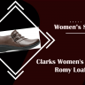 Clarks Women's Everlay Romy Loafer Review 2020